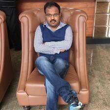 Venkata Prasad Brugerprofil