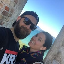 Silvia & Sean User Profile