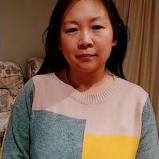 Profil utilisateur de Yongqin