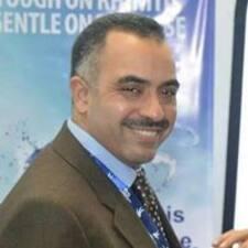 Notandalýsing Ashraf
