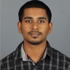 Prakash Brukerprofil