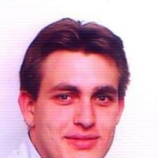 Régis - Profil Użytkownika