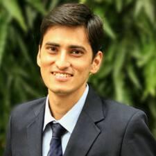 Profil utilisateur de Harish
