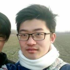 Profil Pengguna 璞