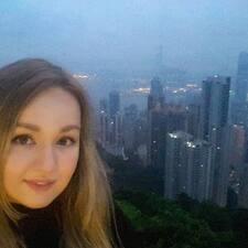 Amber Louise User Profile