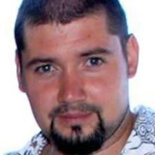 Yaroslav felhasználói profilja