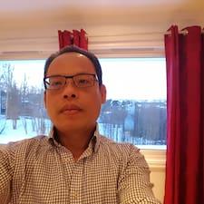Tri Minh - Uživatelský profil