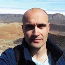 Vyacheslav Kullanıcı Profili