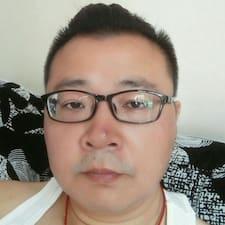 恒 User Profile