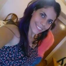 โพรไฟล์ผู้ใช้ María Luján
