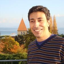 Haykel User Profile
