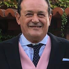 Cristóbal User Profile