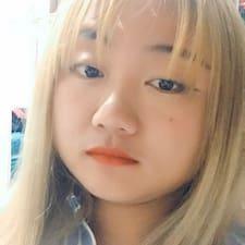 Gebruikersprofiel 陶钧