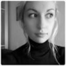 Profil utilisateur de Eve