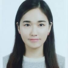 Whiwon User Profile