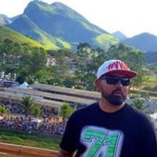 Paulo Vitor - Profil Użytkownika
