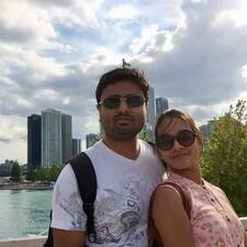 Profil korisnika Bhagyashri