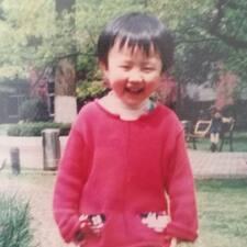 Profil utilisateur de 馨琪