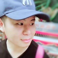 小王同学 felhasználói profilja