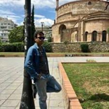 Profil Pengguna Αλέξανδρος