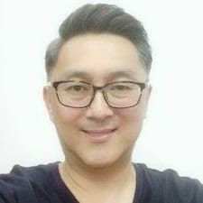 盛宙 User Profile