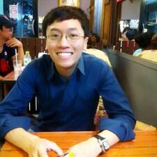 Mungkorn User Profile