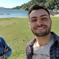 โพรไฟล์ผู้ใช้ Vinicius Rossi