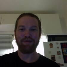 Josh Brugerprofil