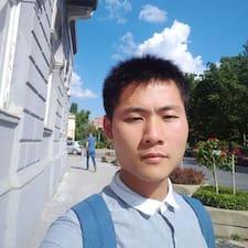 跃东 User Profile