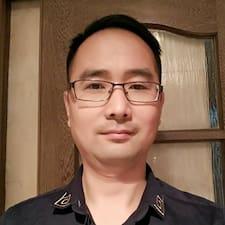 红伟 User Profile