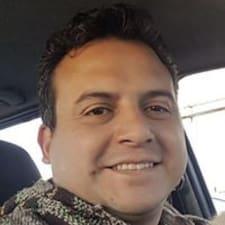 Octavio César - Uživatelský profil