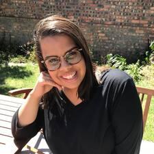 Zahraa Brukerprofil