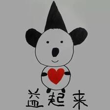 Profil utilisateur de 黄佳慧