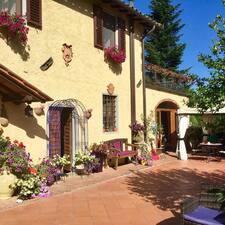 Perfil de usuario de Villa Poggio Di Gaville