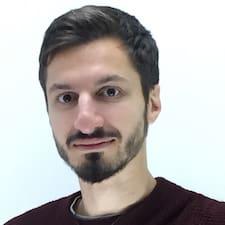 Stylianos - Profil Użytkownika