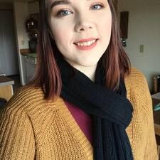 Kerlyn User Profile