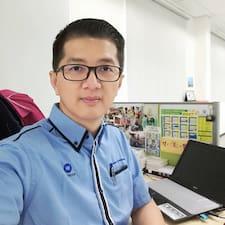 Nutzerprofil von Yee Siang