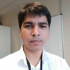 Anupam User Profile