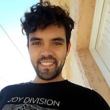 Nutzerprofil von Andrés J.