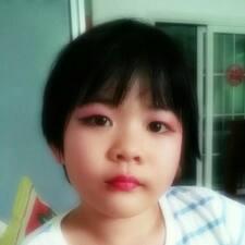 Profil korisnika 黎