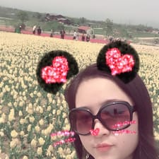 月妍 Kullanıcı Profili