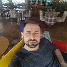Nutzerprofil von Deniz