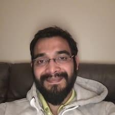 Sarat Kumar User Profile