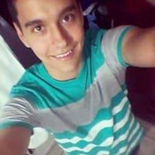 Carlos Andrés User Profile
