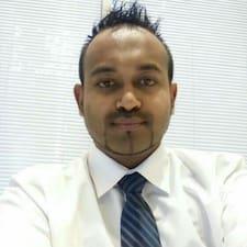 Avi User Profile