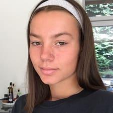 Profil Pengguna Freya