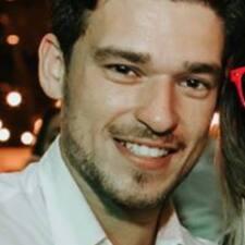 Профиль пользователя Vitor