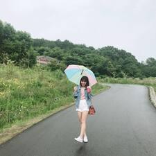 Chew Yan User Profile