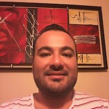 Julio Cesar Kullanıcı Profili