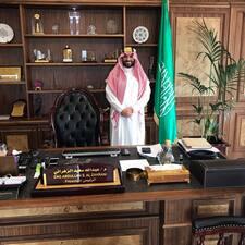 Profilo utente di Abdullah
